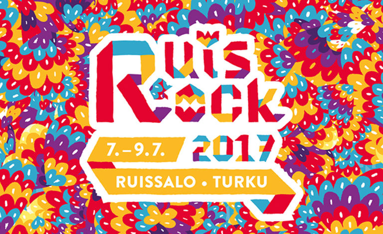 Ruisrock 2017 tickets