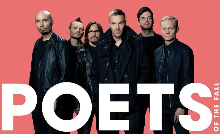 Poets of the Fall, Unzyme tickets