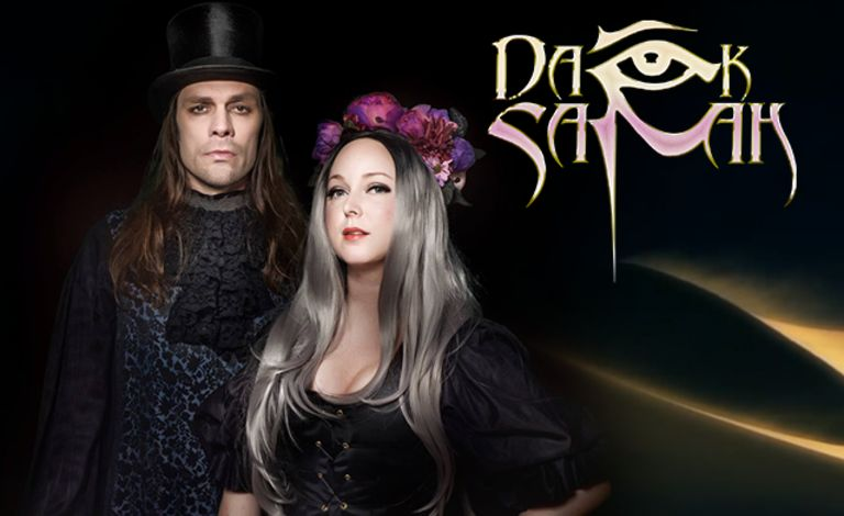 Dark Sarah feat JP Leppäluoto Tickets