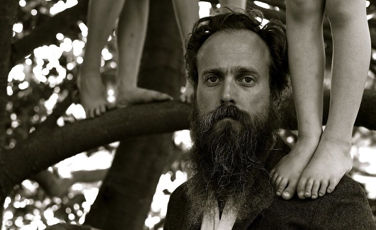 Iron & Wine (USA) Liput