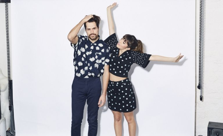 Oh Wonder (UK) liput