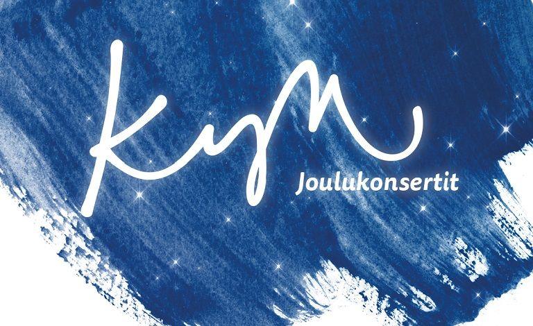 KYN: Tuikkikaa-joulukonsertti - liput - Vanha kirkko, Helsinki - 19.12.2017 - Tiketti