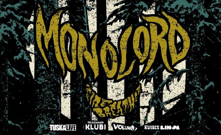 TuskaLive: Monolord (SWE), Mammoth Storm (SWE) Liput