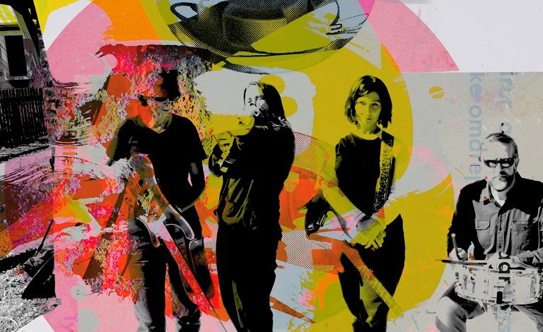 The Breeders (USA), Pip Blom (NLD) Tickets