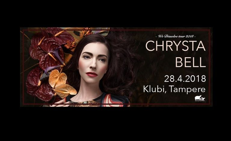 Chrysta Bell (USA), Nightbird Liput
