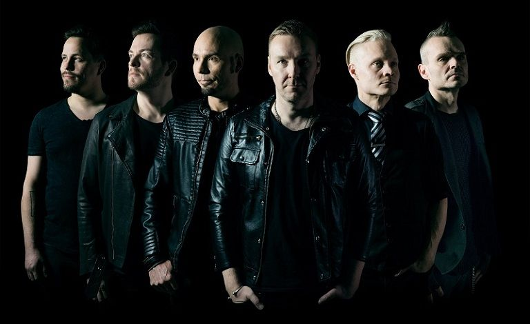 Poets of the Fall Biljetter