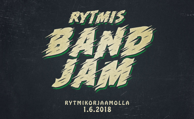 Rytmis Band Jam 3 Tickets