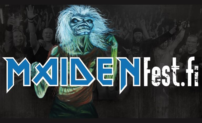 MaidenFest 2018 Tickets
