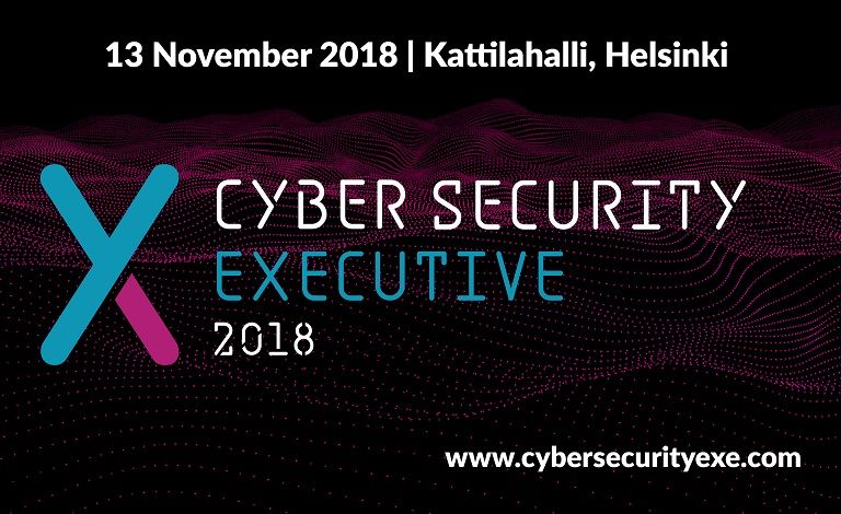 Cyber Security Executive 2018 Liput