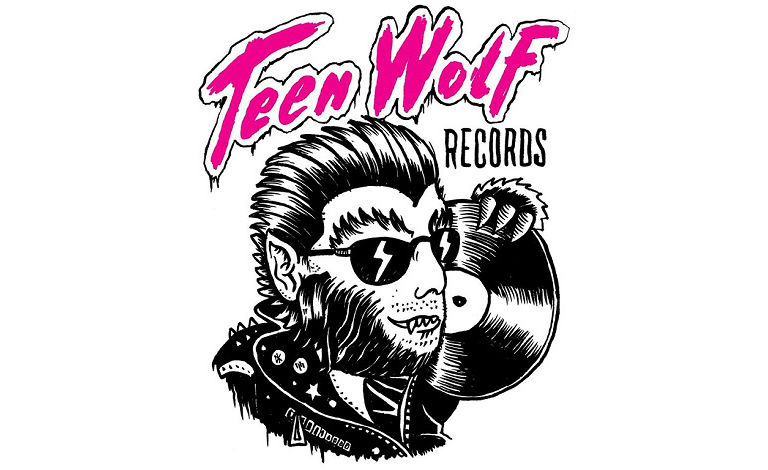 RIP Teen Wolf Records Tickets