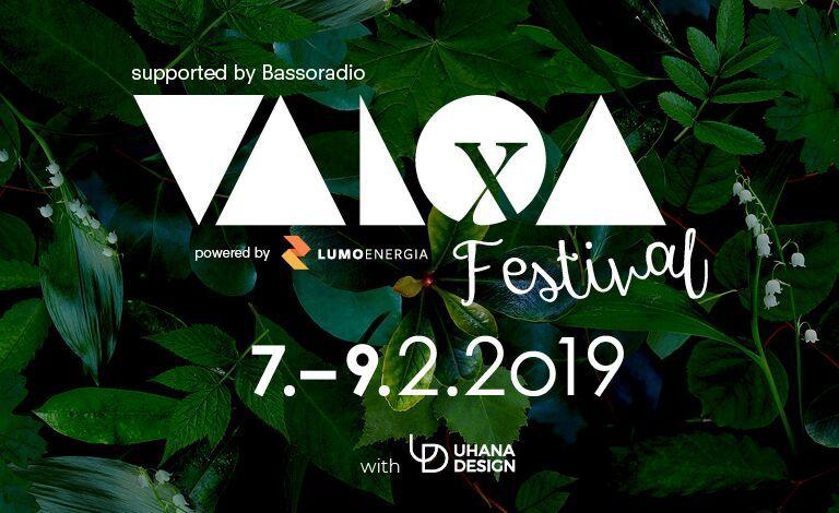 Valoa Festival