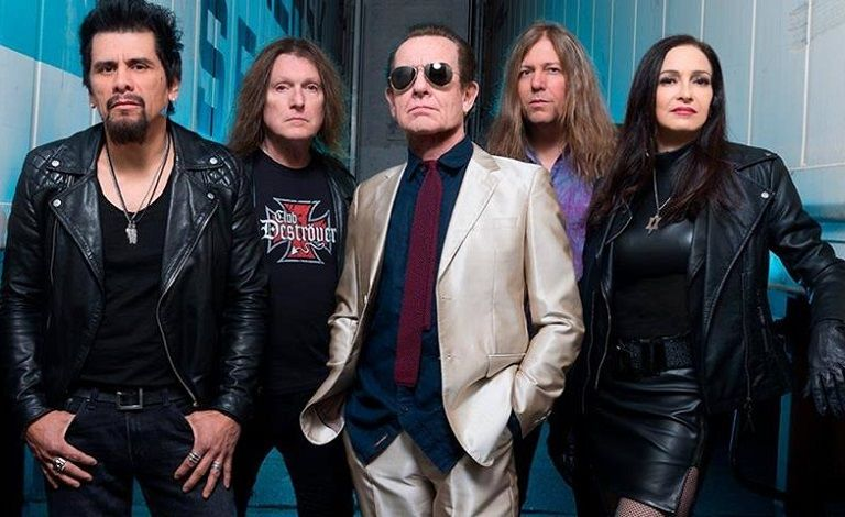 Graham Bonnet Band (UK), Wishing Well Liput