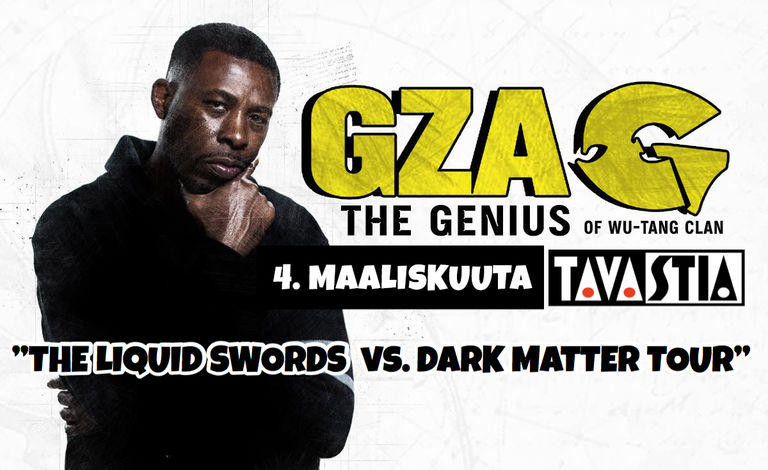 GZA/The Genius (USA) Liput