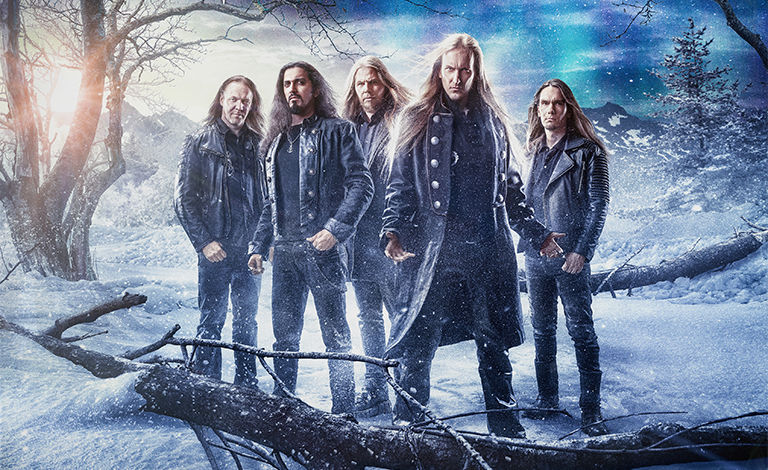 Wintersun, Arion, Darkest Horizon Liput