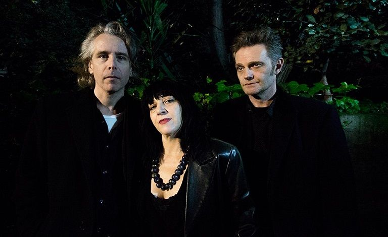 Lydia Lunch´s Big Sexy Noise (US), FUN Liput