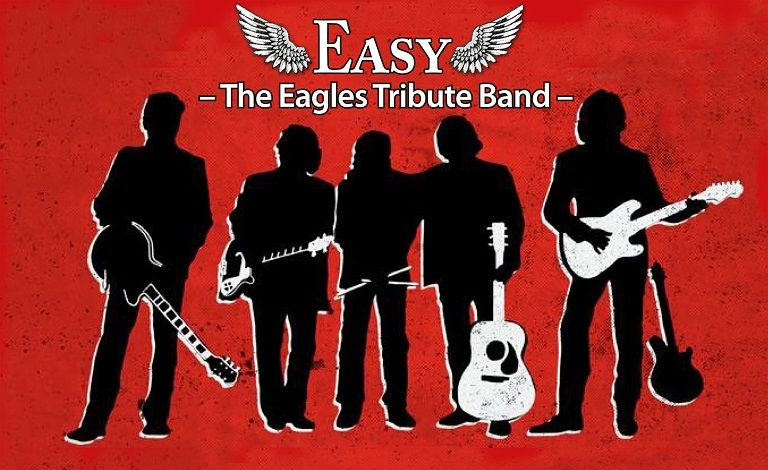 EASY The Eagles Tribute Band Liput