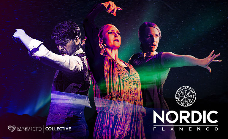 Nordic Flamenco Club Liput