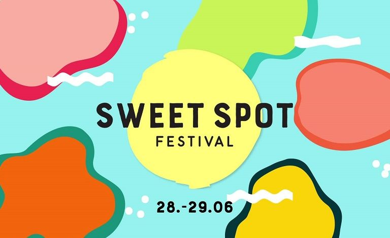 Sweet Spot Festival (ESTONIA) Tickets