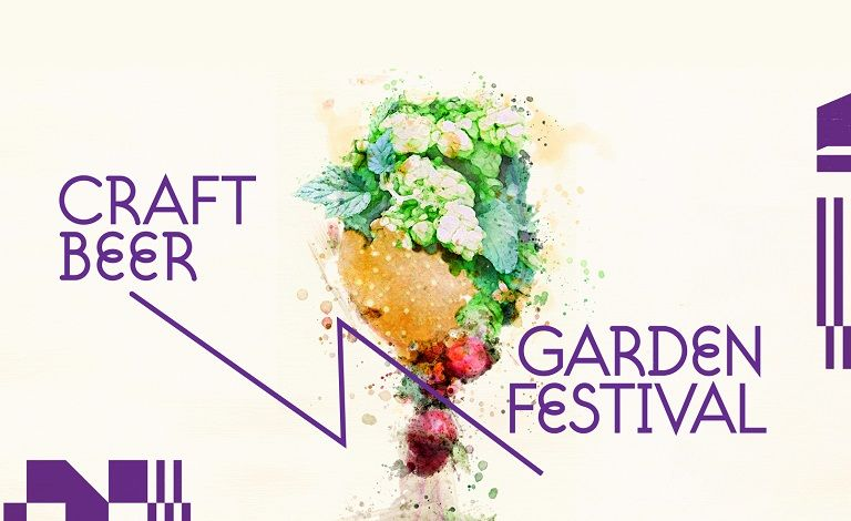 Craft Beer Garden Festival 2019 Liput
