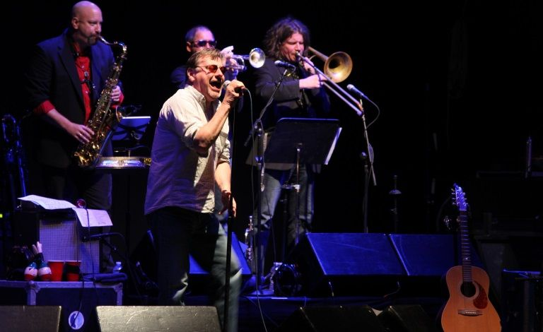Southside Johnny and The Asbury Jukes (USA), The Gary Douglas Band (USA) Tickets