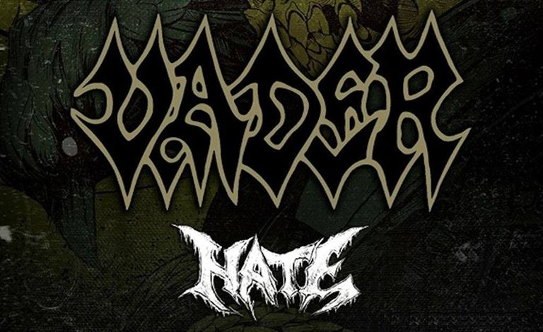 Vader (POL), Hate, Thy Disease Tickets
