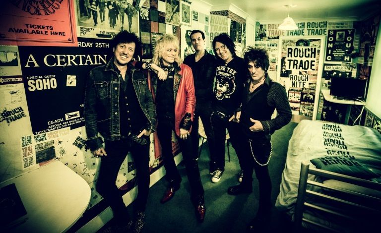 Michael Monroe (All ages) Tickets