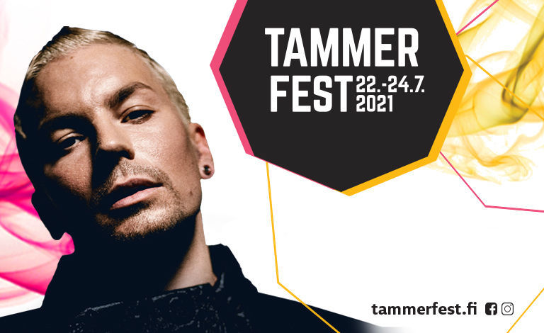 Tammerfest 2020 Tickets