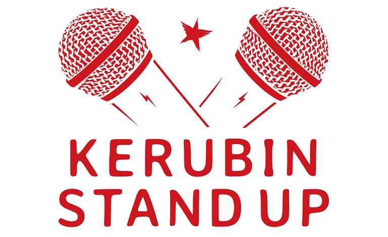 Kerubin Stand Up: Pete Kosonen Liput