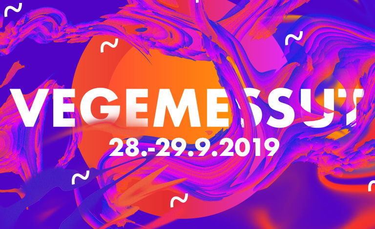 Vegemessut 2019 Tickets
