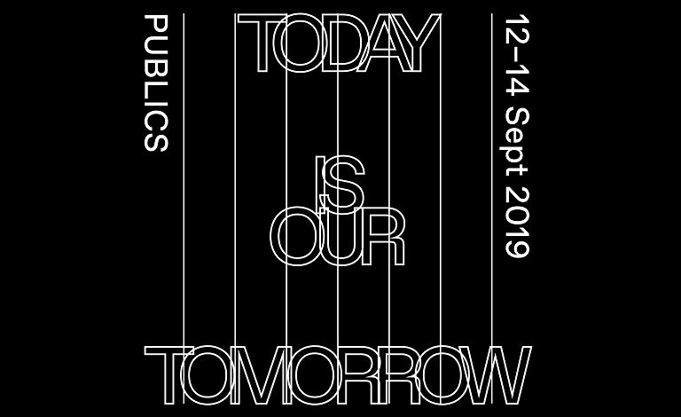 Today Is Our Tomorrow Biljetter