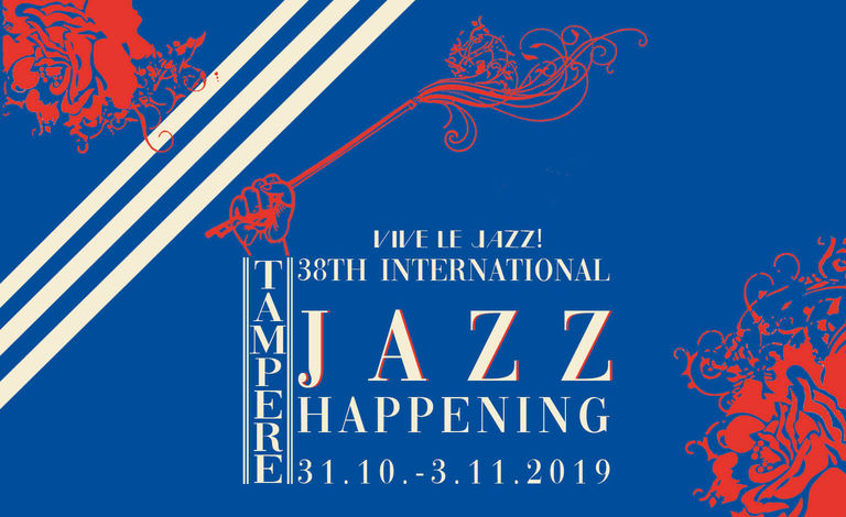 Tampere Jazz Happening 2019 Tickets