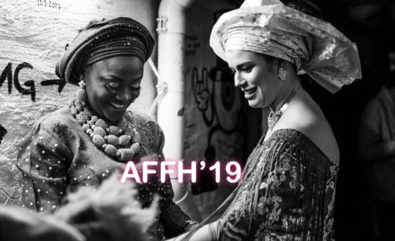 African Fashion Festival Helsinki 2019 Tickets