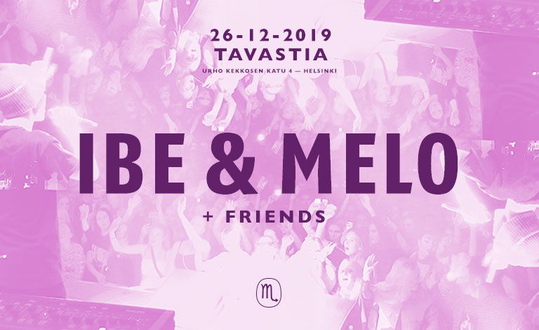 IBE & MELO + FRIENDS Tickets