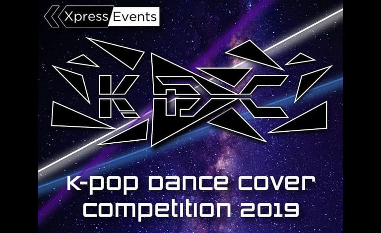 K-pop Dance Cover Competition 2019 Liput