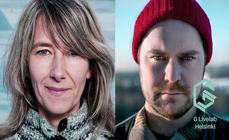Sunna Gunnlaugs Trio (IS) feat. Verneri Pohjola Tickets