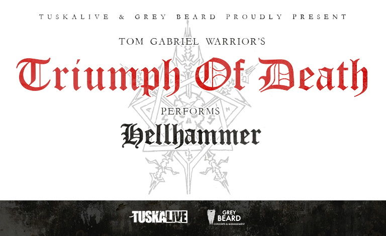 Triumph Of Death Tickets