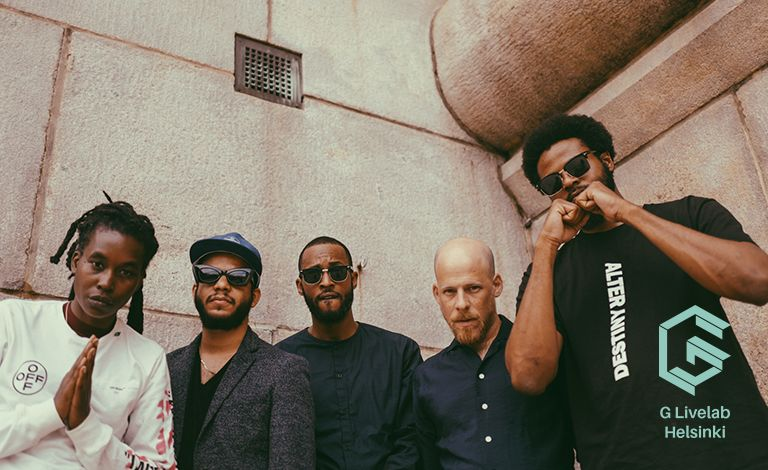 Irreversible Entanglements (US) Liput