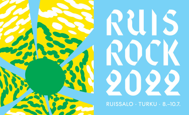 Ruisrock 2021 Tickets