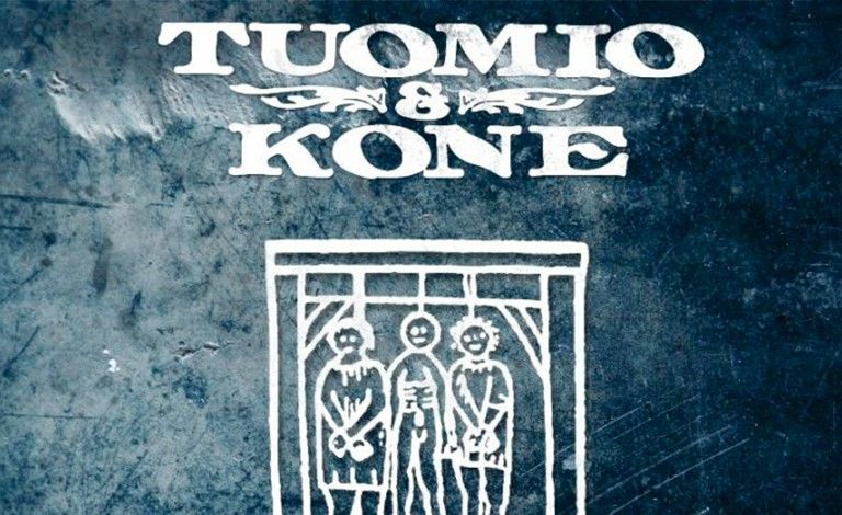 Club Classic: Tuomio & Kone (levynjulkkarit) + DJ Loasteeze all night Tickets
