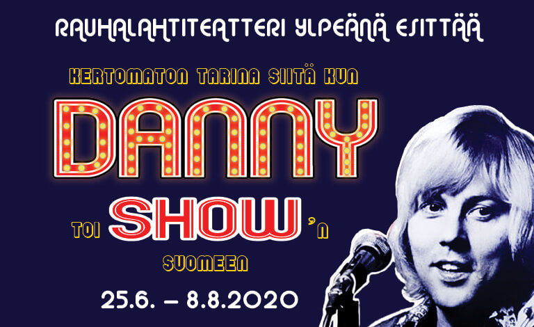 Danny Show Tickets