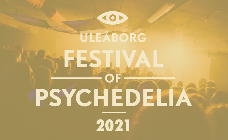 Uleåborg Festival of Psychedelia 2021 Tickets