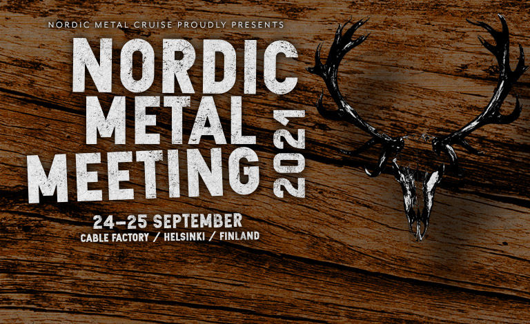 Nordic Metal Meeting 2021 Tickets
