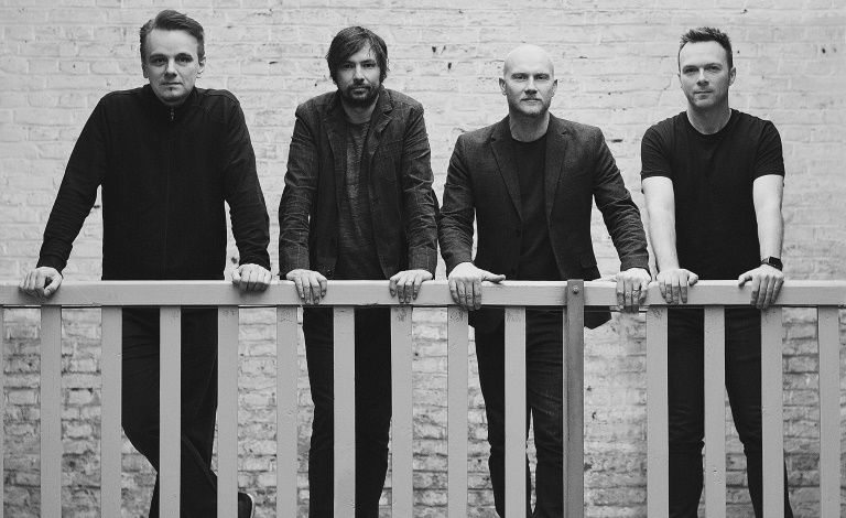 The Pineapple Thief (UK) + Special guest Liput