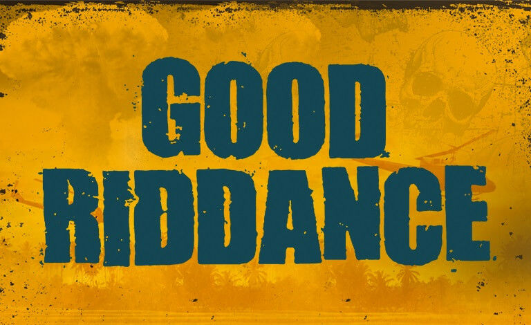 Good Riddance (USA) Tickets