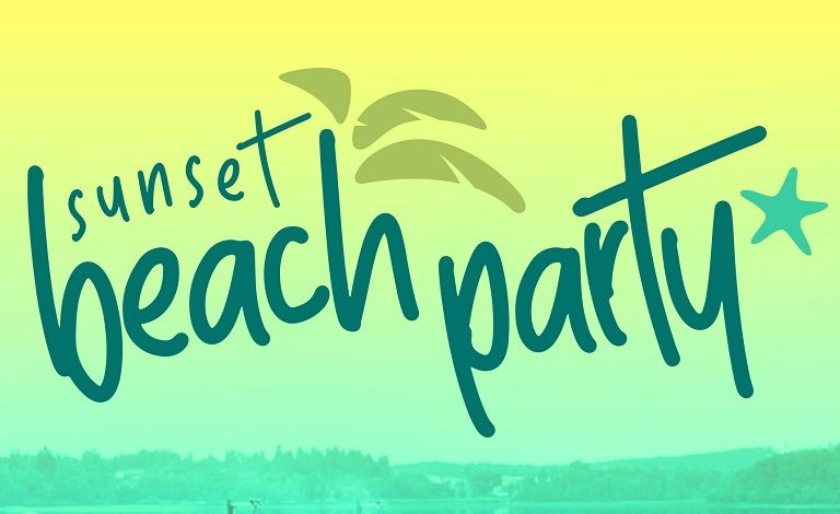 Sunset Beach Party 2021 Liput