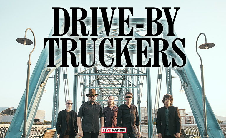 Drive-By Truckers (USA) Liput