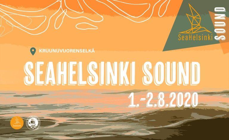 SeaHelsinki Sound 2020   Osta lippu helposti   Tiketti
