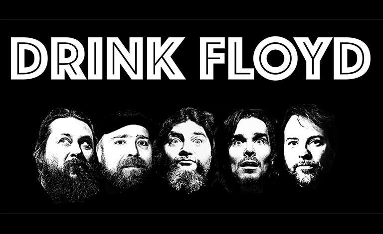Drink Floyd