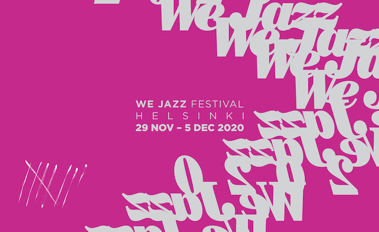 We Jazz 2020 Biljetter