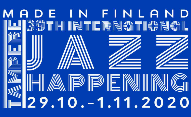 Tampere Jazz Happening 2020 Tickets
